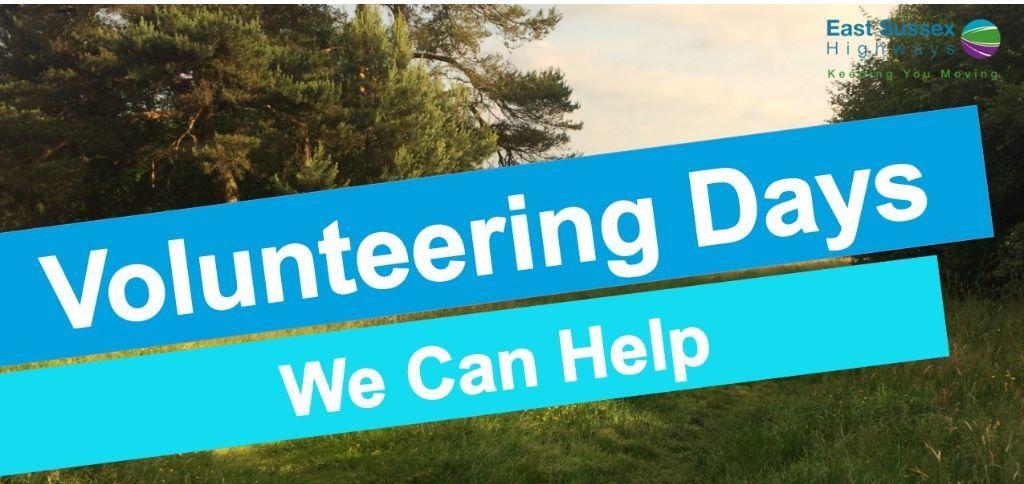 Volunteering Days